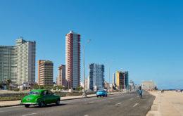 Havana, Cuba. Image credit: Pedro Szekely