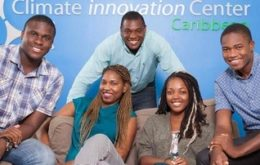 Caribbean Climate Innovation Centre. Image credit: CCIC