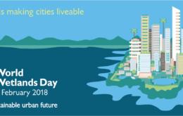 World Wetlands Day 2018. Image via worldwetlandsday.org