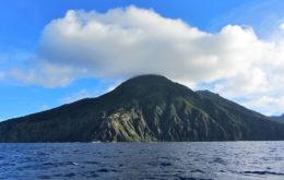 Saba, Netherlands Antilles. Image credit: Richie Diesterheft