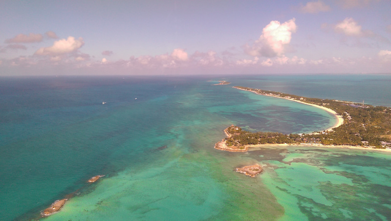 Cat Cay, The Bahamas. Image: Daniel Piraino.