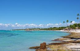 Bayahibe, Dominican Republic. Image: Vittorio Dell'Aquila.