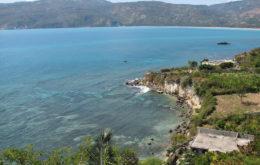 Cap Lamandou, Haiti. Image: lucianf
