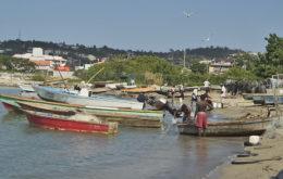 Fishing Village, Jamaica. Image: Gary O. Grimm