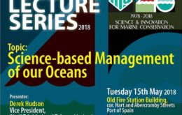 Institute of Marine Affairs Public Lecture Series