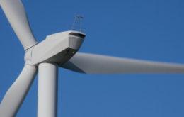 Wind Turbine. Image: Fion