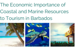 The Economic Importance of Coastal and Marine Resources in Barbados