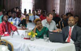 Grenada climate-smart agriculture bootcamp. Image: via Caribbean Development Bank