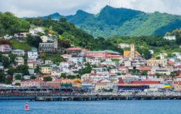 Grenada. Image: Lee Coursey