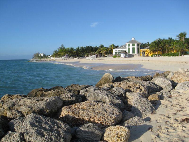 Grand Bahama. Image: penny