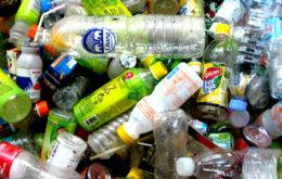 Plastic bottles. Image: Twentyfour Students.