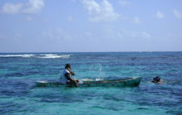 Fishers, Belize. Image: Nancy and Randy