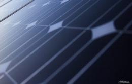 Solar Panel. Image: Alberto Martinez
