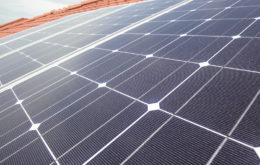 Solar Panel. Image: Marufish