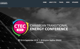 Caribbean Transitional Energy Conference
