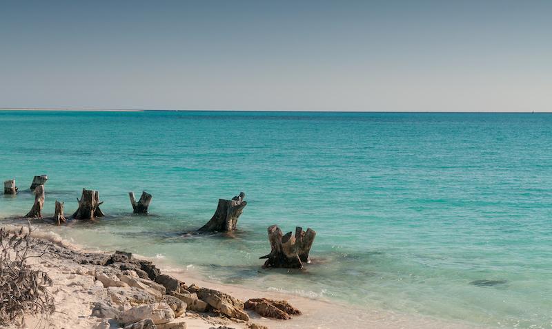 Cuba coast. Image: Alessandro Caproni