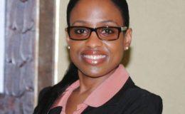 Simera Crawford. Image: courtesy of Simera Crawford.