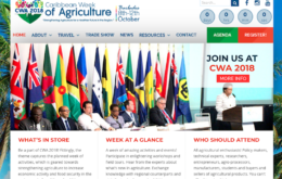 Caribbean Week of Agriculture