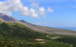 Montserrat geothermal site. Image: Geo Thermal