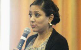 Sharda Mahabir. Photo: via Write It Down