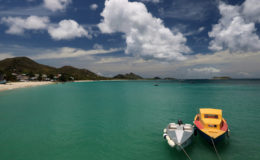 Carriacou, Grenada. Image: Vlad Podvorny